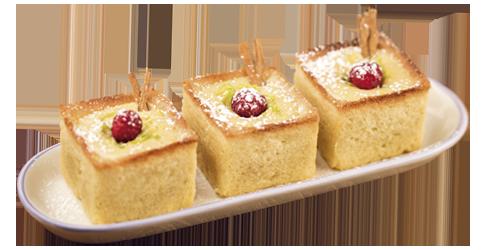 Recetas de cocina y productos Miraflores